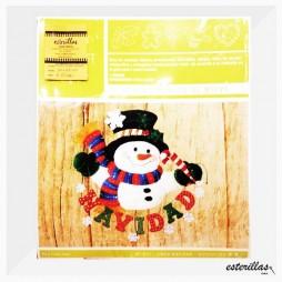 Decoración-navideña-en-fieltro.-25.000-pesos